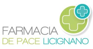 Farmacia De Pace Licignano Lecce
